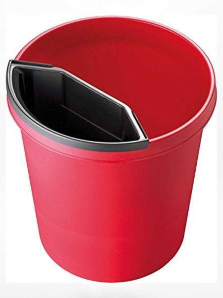 Inzetafvalbak voor Helit afvalemmer / papierbak