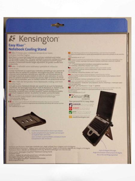 Kensington laptop verhoger