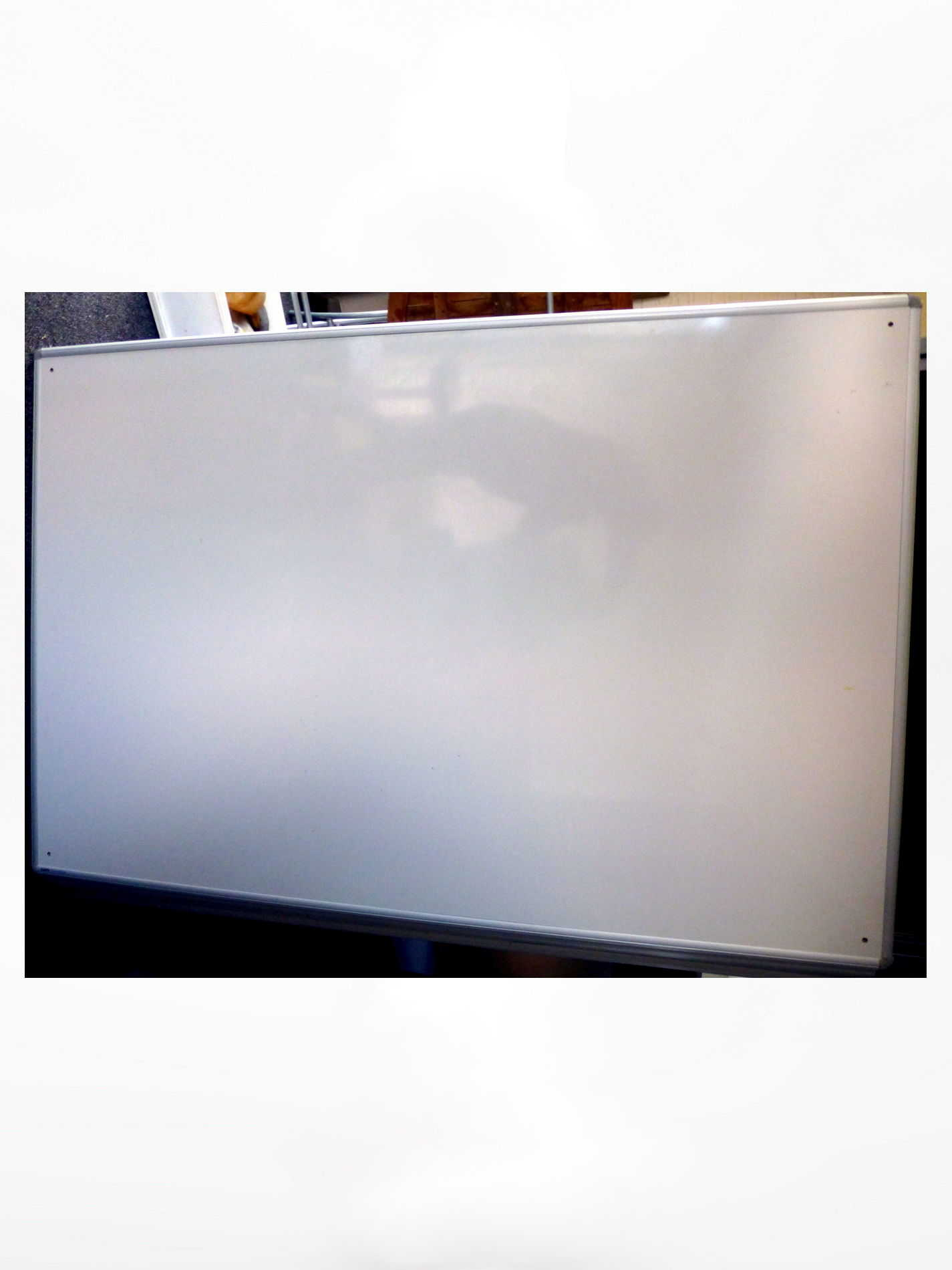 Whiteboard 180x120 professioneel