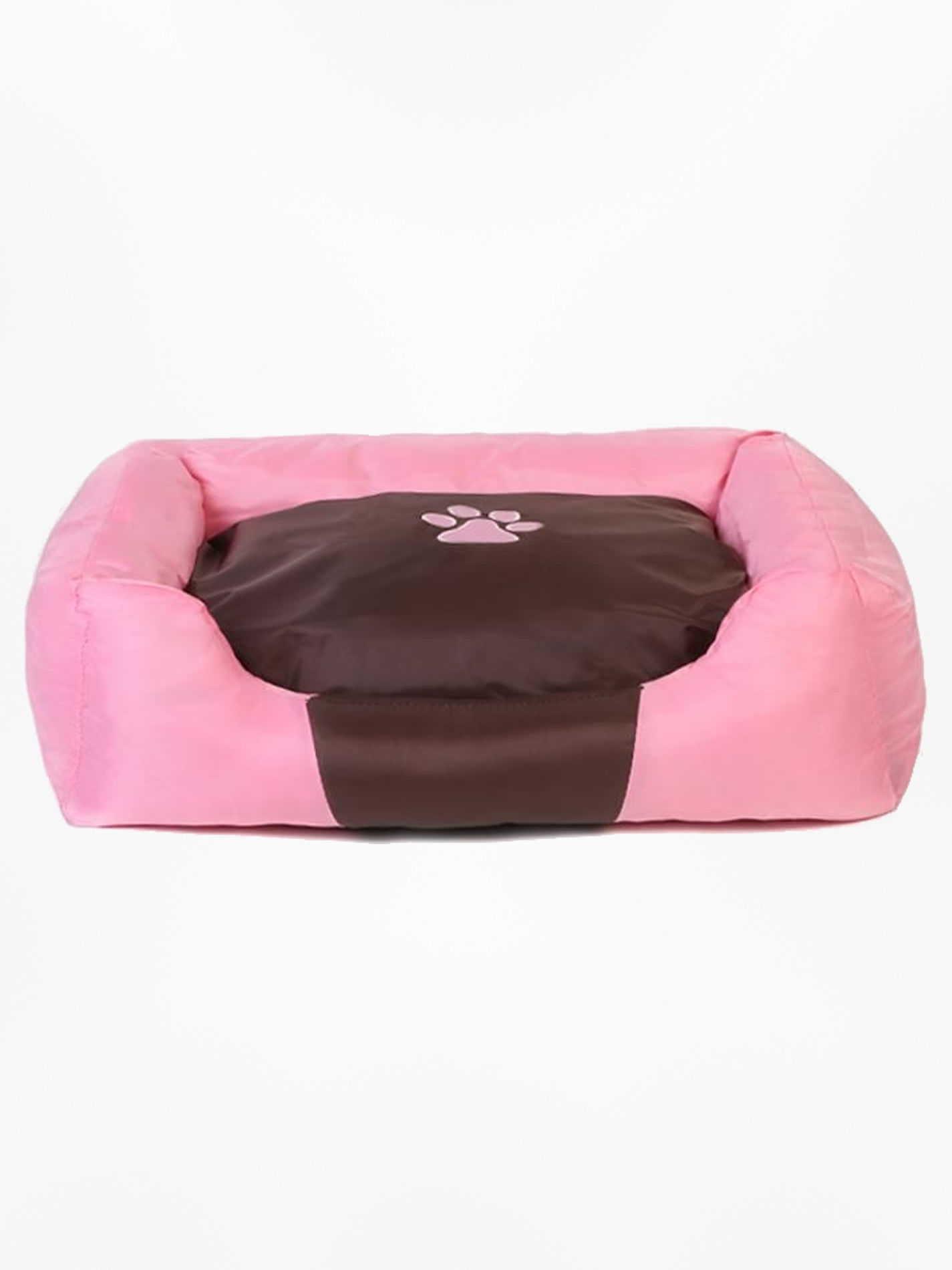 Hondenmand roze